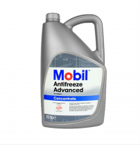 Mobil Antifreeze Advanced (5л.)